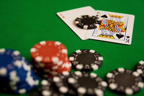 Play Online Blackjack Games Free